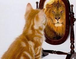 Resultado de imagem para Imagens sobre discutir consigo mesmo