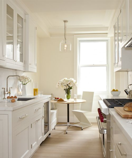 Attractive 23 Mouthwatering Kitchens
