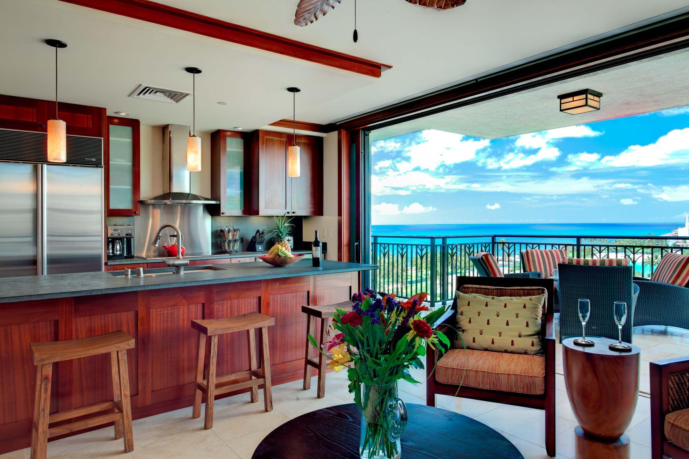 Aulani 2 bedroom villa pictures   design ideas 2017-2018 ...