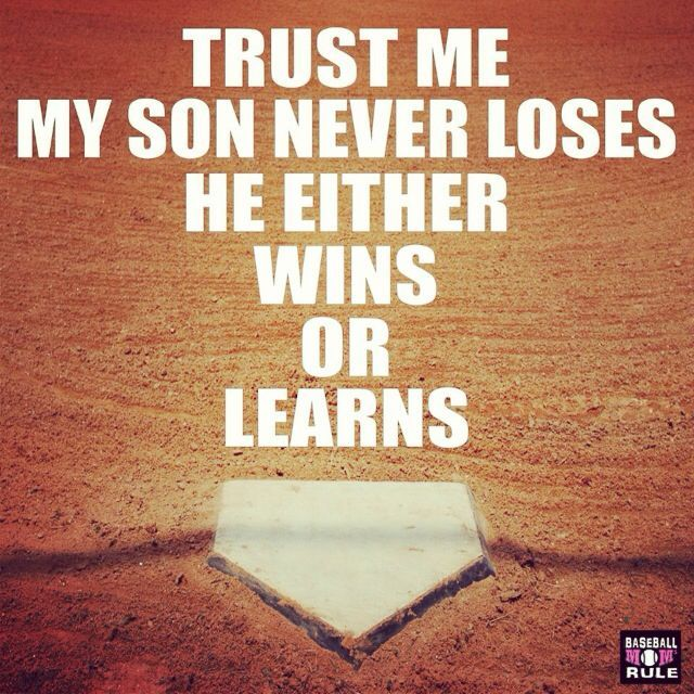 Baseball Quotes For Kids inspirational baseball quotes kids | Via Julie Rodgers | great  Baseball Quotes For Kids