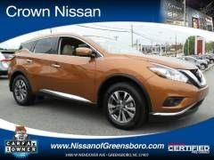 Certified Pre Owned Nissans For Sale At Crown Nissan In Greensboro Nc Nissan Certified Pre Owned Nissan Rogue