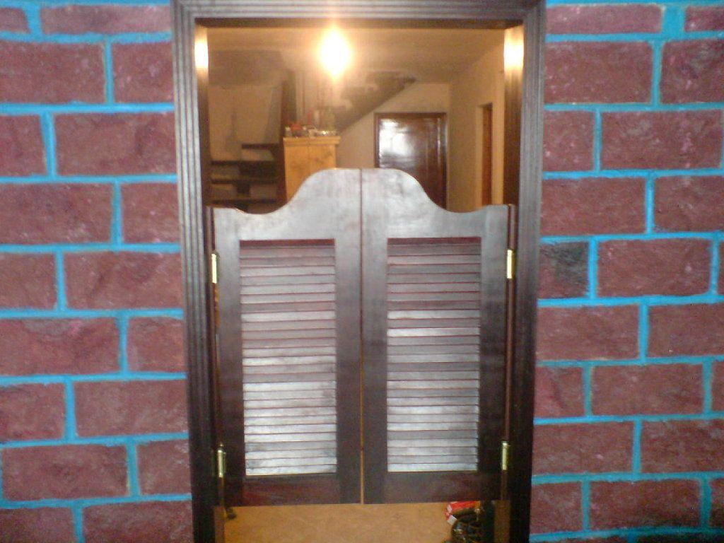 Toques originales para nuestro hogar c mo hacer unas - Puertas originales ...