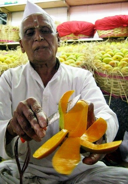INN LIVE NETWORK: Travel Times: On Trail Of The King Of Mangoes In R...