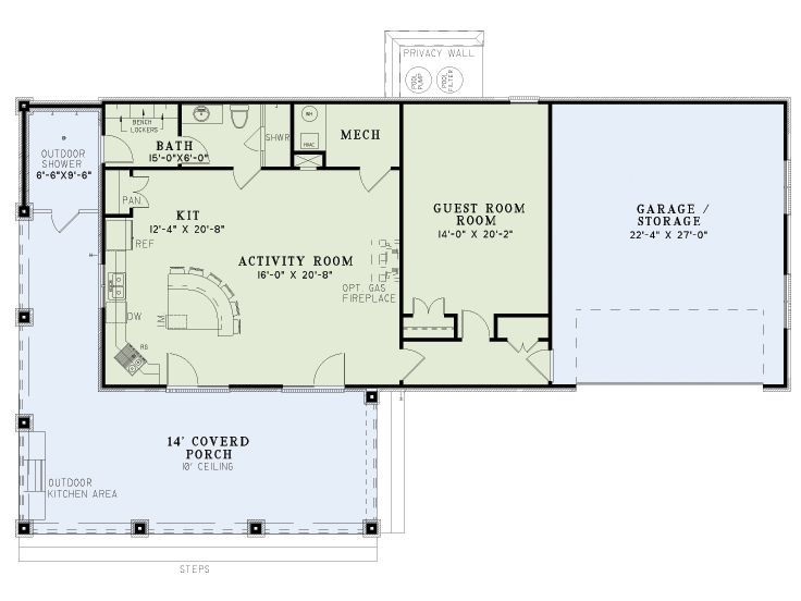 Floor Plan Tiny Houses Pinterest House, Smallest house and