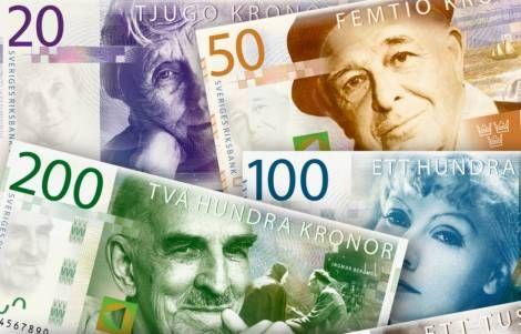 100 Greta Garbo Money!