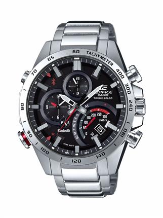 RELOJ CASIO SOLAR BLUETOOTH EQB 501XD 1AER | EDIFICE | Reloj