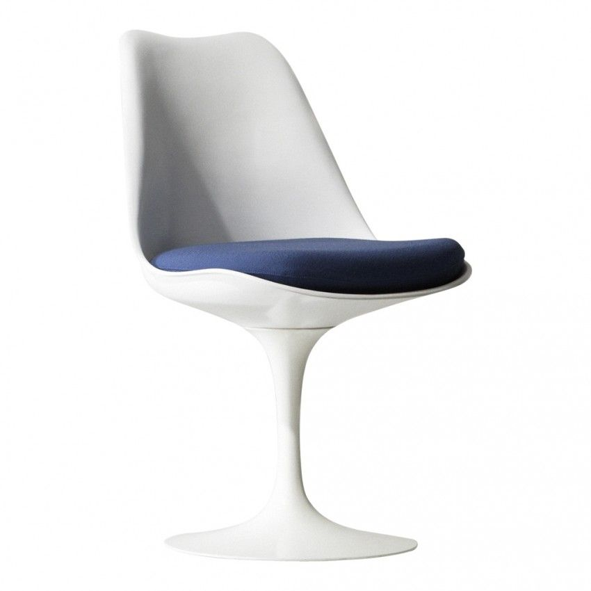 tulip chair, eero saarinen | product inspiration | pinterest