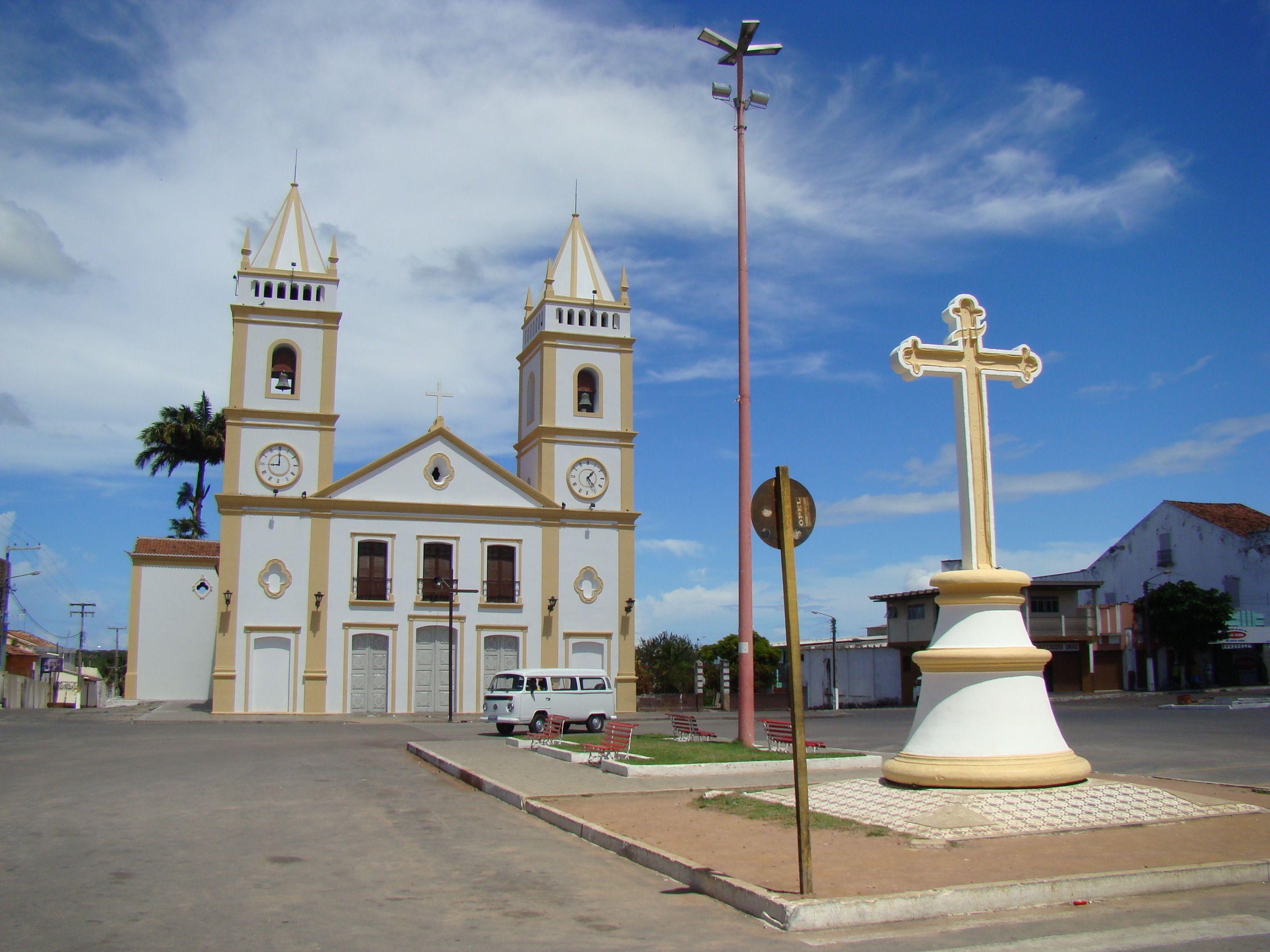 São José de Mipibu em Rio Grande do Norte