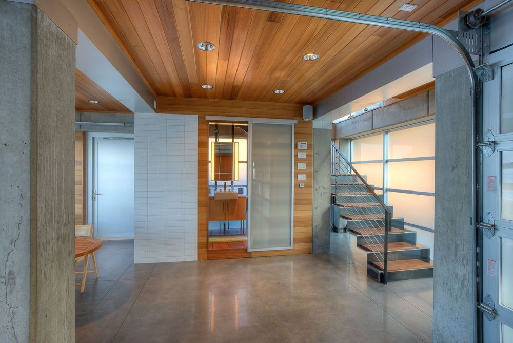 Image Result For Rooms Under Breakaway Walls Residential Design House House Design
