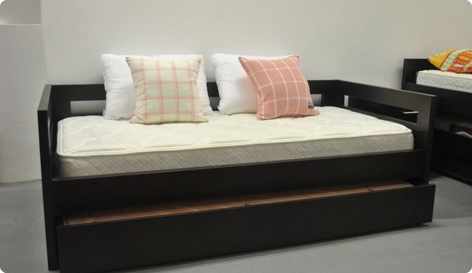 Sofa cama marinera ideas dpto pinterest sof s cama for Sillon cama de madera