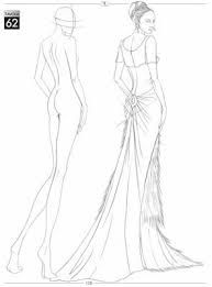 Display Dress Drawing Google Search Fashion Illustration Template Fashion Design Template Fashion Design Sketches