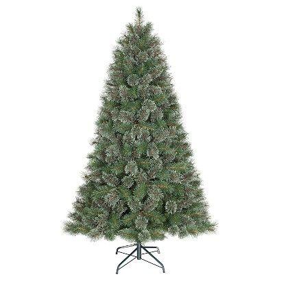 6 Ft Virginia Pine Artificial Christmas Tree Unlit Pine Christmas Tree Christmas Tree Artificial Christmas Tree