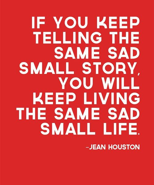 The Same Sad Small Life - Great Life Quote | Thoughts ...