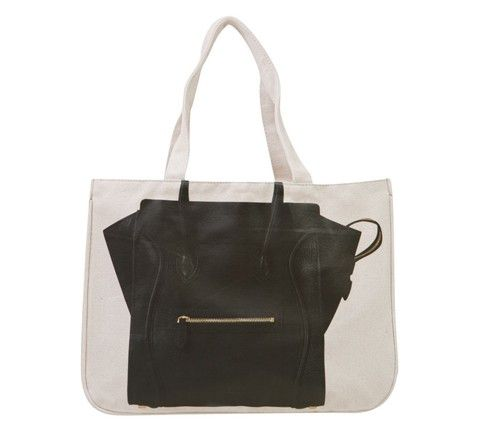 Rad   Together Bag  by  Thursday Friday    haha like a Celine bag but for 39€