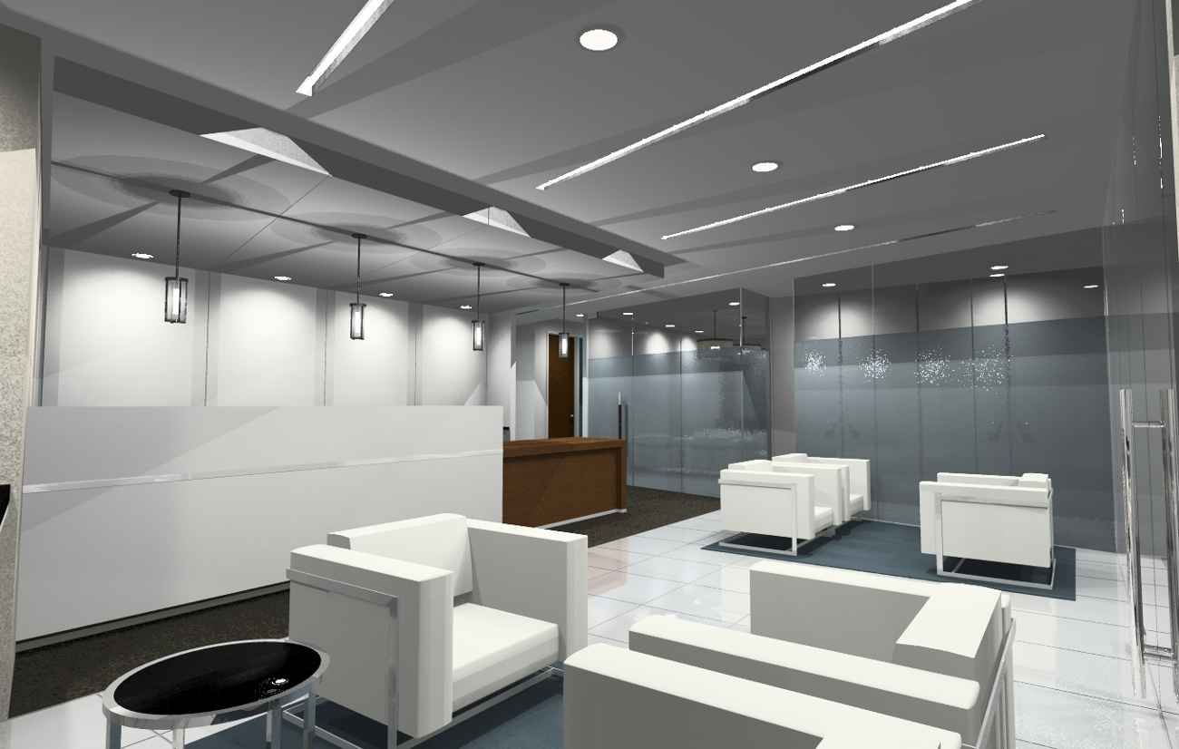 Office Futuristic Sofa Design In White Perfecting Decoration Of Fashionable That Also Applying Modern Ceiling Lighting Inspiration Ideas For