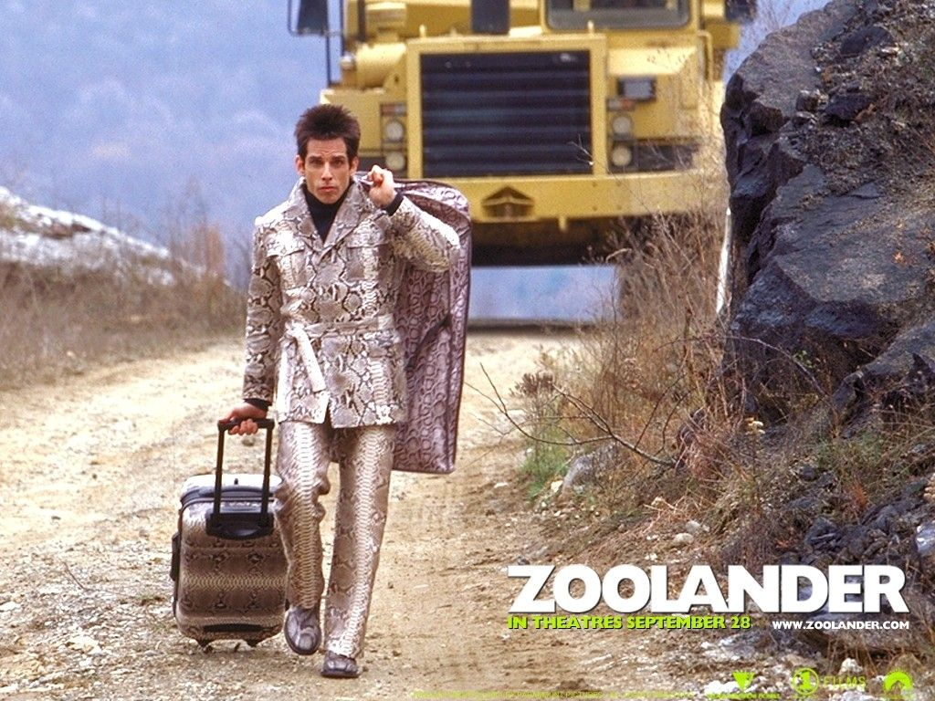 Zoolander Zoolander Movie Quotes Funny Funny Movies
