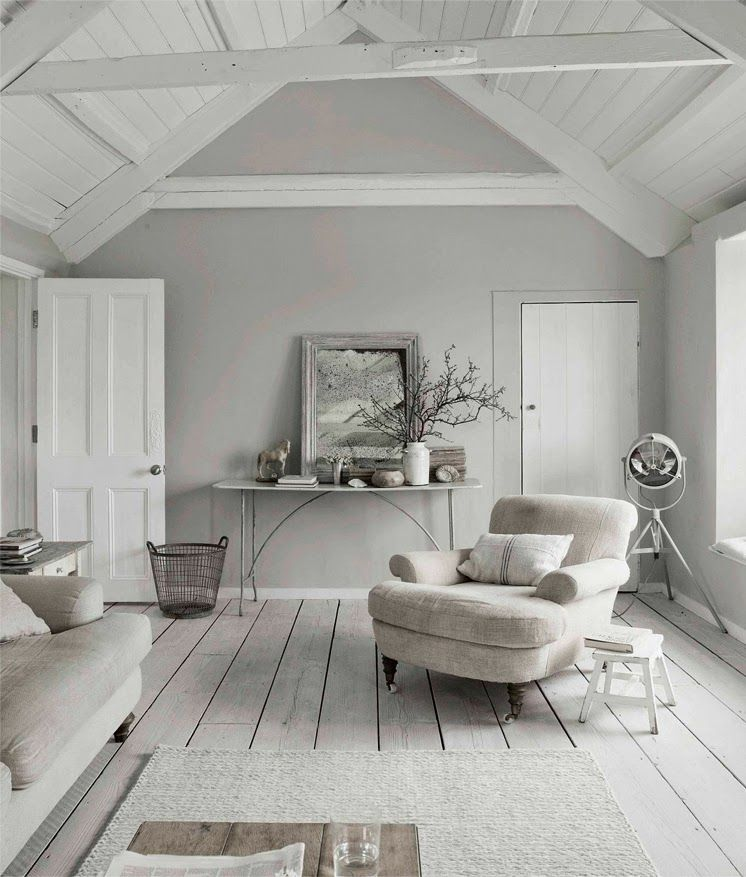 greige: interior design ideas and inspiration for the transitional ...