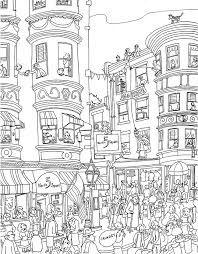 Boston Coloring Book Google Search Illyustracii Art Illyustracii