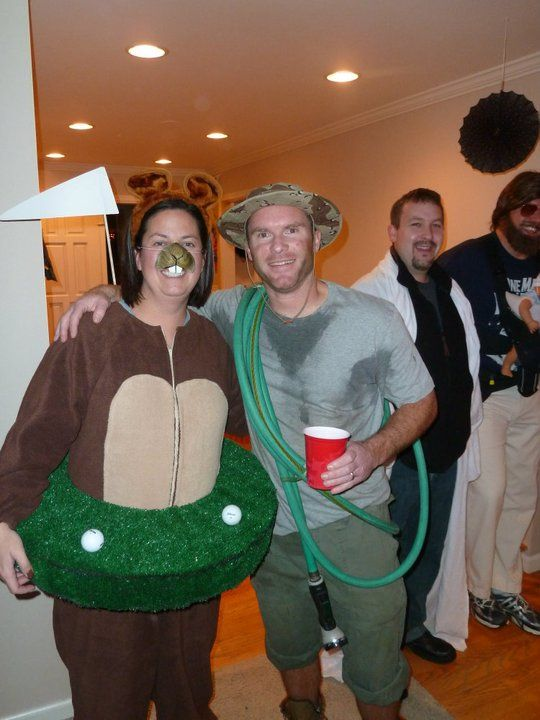Or if you\u0027re on the funnier side--here\u0027s the perfect couple costume - good halloween costumes ideas