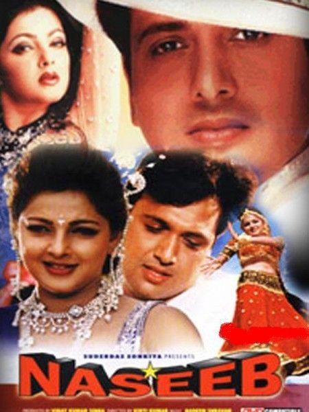 Naseeb 1997 Hindi Movie 720p Free Download Download Full Movies