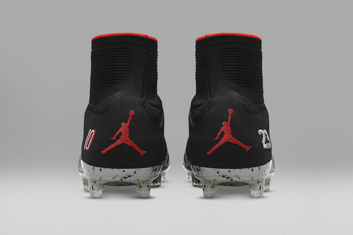 557196ffc Nike Designer on the NJR x Jordan