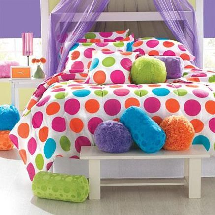 My stuff®/MD \'Dots\' Comforter Sears - for Jess? | My life after I ...