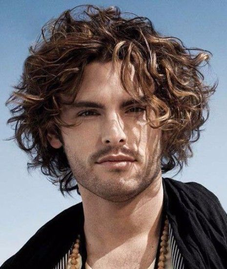 30 Der Besten Perucken Fur Manner Hair Style Curly Hair Men