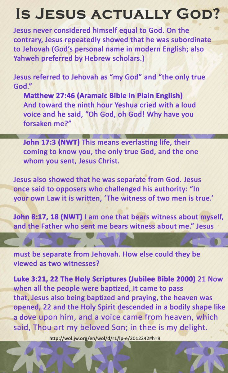 who is jesus christ is jesus god or god u0027s son bible scriptures