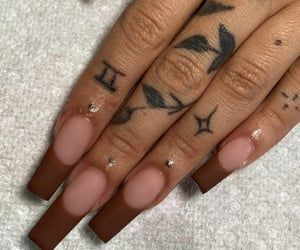 Image in Nails. collection by Aaaurélie S. on We H