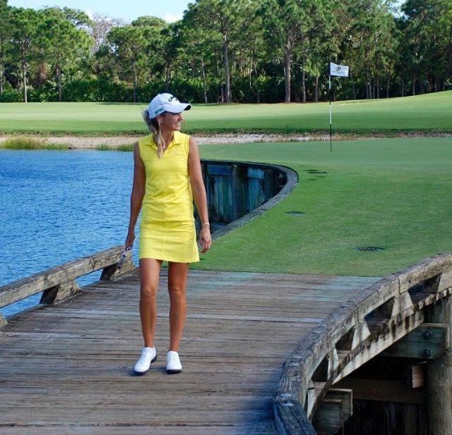 röhnisch golf damer
