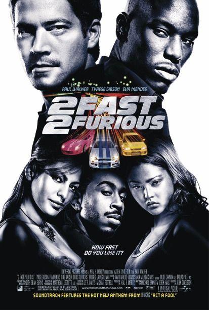 2 Fast 2 Furious Ganzer Film Deutsch