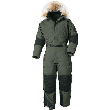 Cabela's Trans-Alaska Elite Trail Suit - Regular at Cabela's