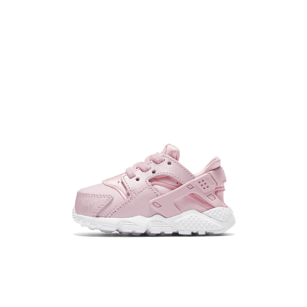 056a0b162359 Nike Huarache Run SE Infant Toddler Shoe Size 10C (Pink)