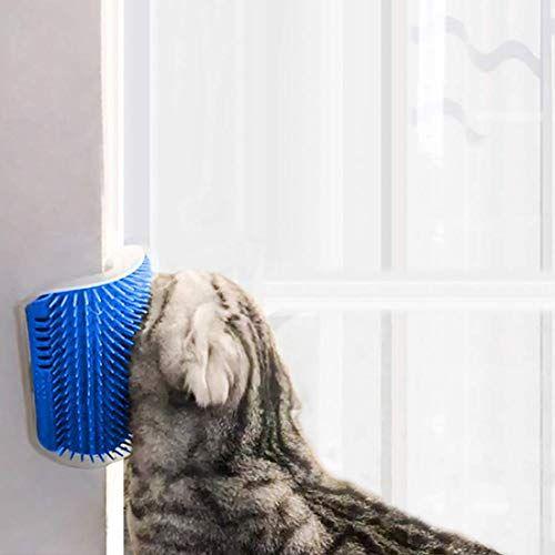 STARROADTIM cat self Groomer with cathip Cat Self