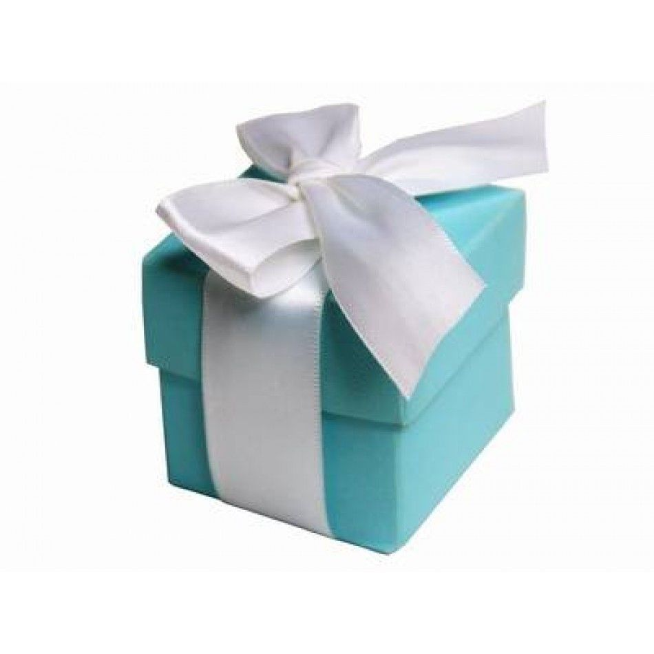 Tiffany blue boxes! | Tiffany Themed Bridal/ Baby Shower | Pinterest ...