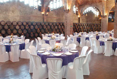 CATERING - HOTELS