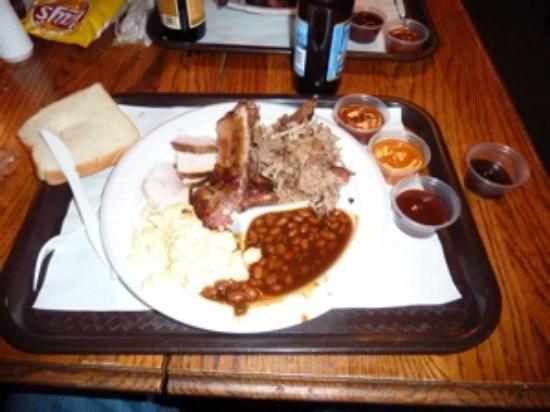 Jack's Bar-B-Que, Nashville - Restaurant Reviews - TripAdvisor