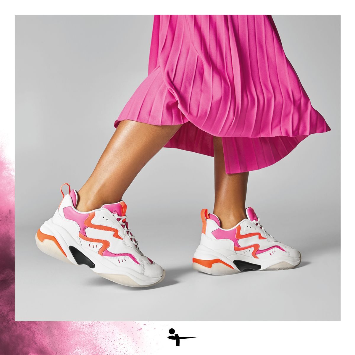 Bring back the 90's! in 2020   Sport chic, Athleisure, Sneaker