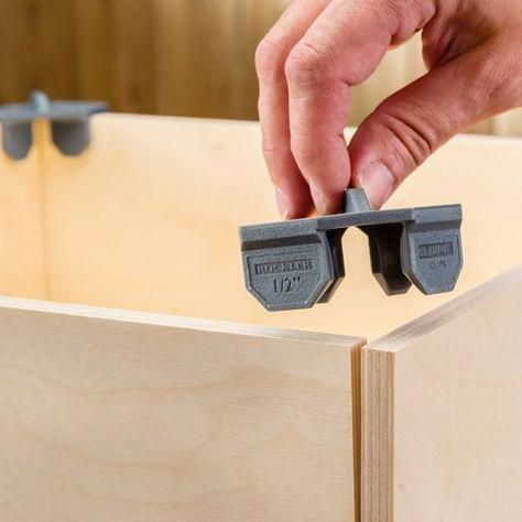Pin auf Holzbearbeitung
