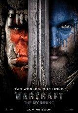 Assistir Warcraft O Primeiro Encontro De Dois Mundos Online