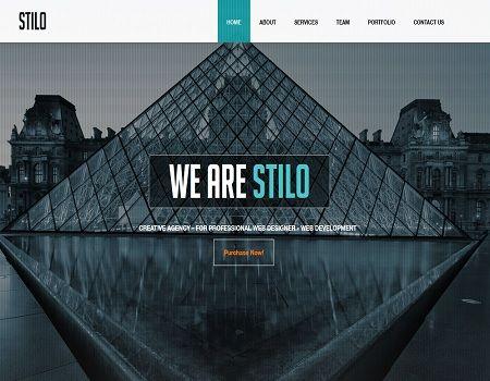 temas-wordpress-revistas-estilo-1 | Plantillas Wordpress | Pinterest ...
