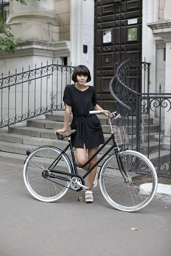 cycleslady:  Marina Nikolaevna Bikeid                                                                                                                                                                                 More