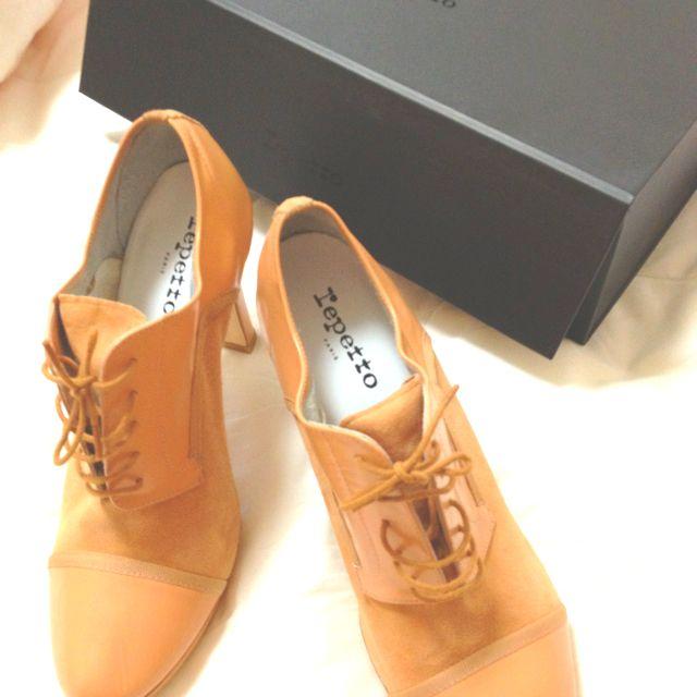 Love Repetto shoes