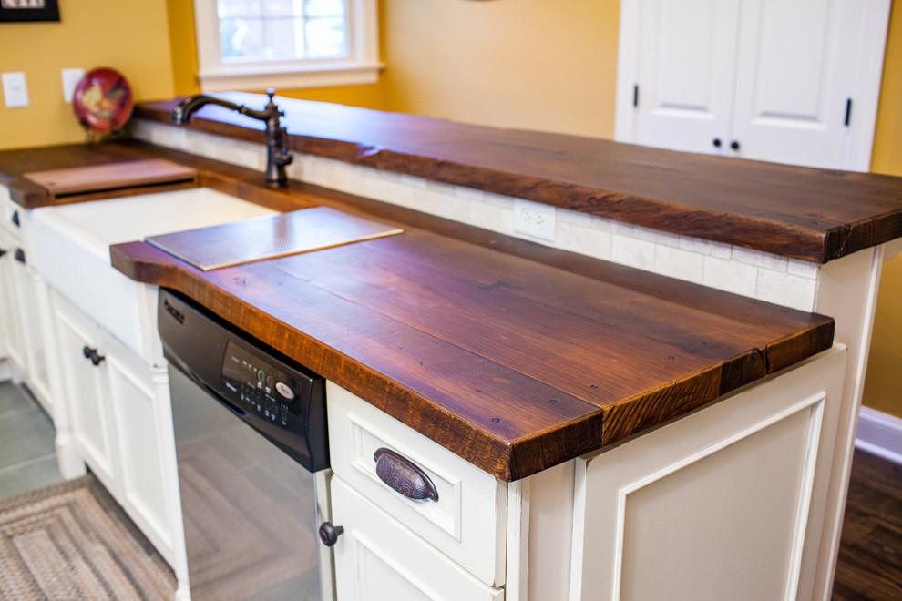 Elephants Of The Kitchen What To Know About Concrete Counters