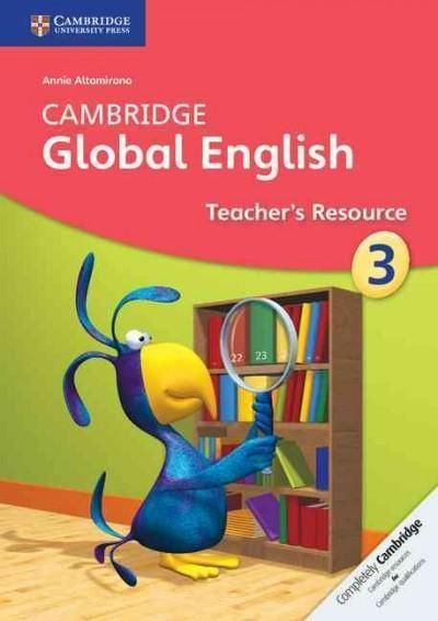 Cambridge Global English Teacher's Resource 3