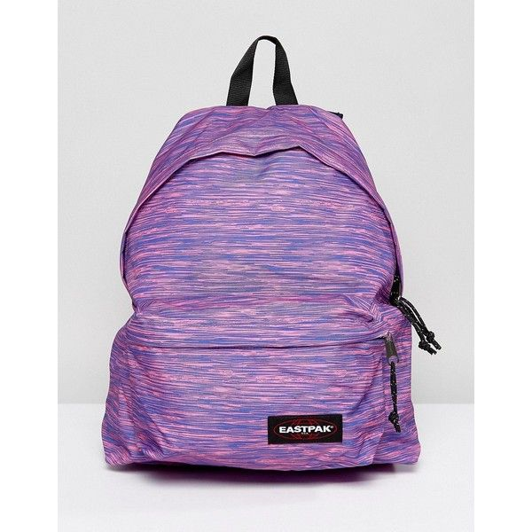 Marl In Eastpak Pak Bam R Backpack 105 Padded Purple nqIvIYx