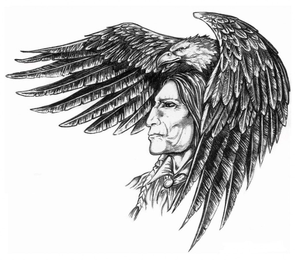 Cherokee Tattoo Designs and Meanings | Indian Tattoos Designs ...