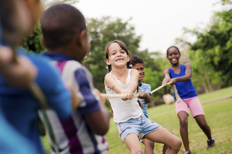 Semana Mundial Do Brincar Veja Ideias Para Brincar Com Pouco Com