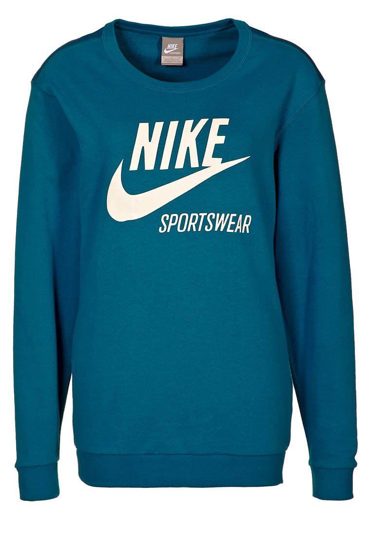 Dames sweaters sale online kopen | ZALANDO | Nike sportswear ...