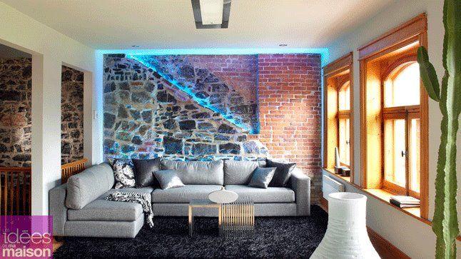 Les Idées De Ma Maison   Dans Le Salon   Pinterest   Salons